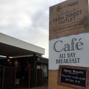 Cafe & Farm Direct Outlet